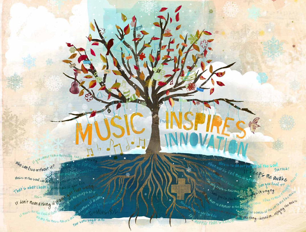 """music innovation The digital innovation in music summit, appropriately in """"music city"""" nashville, tennessee, featured speakers from all walks of the music industry to discuss the."""